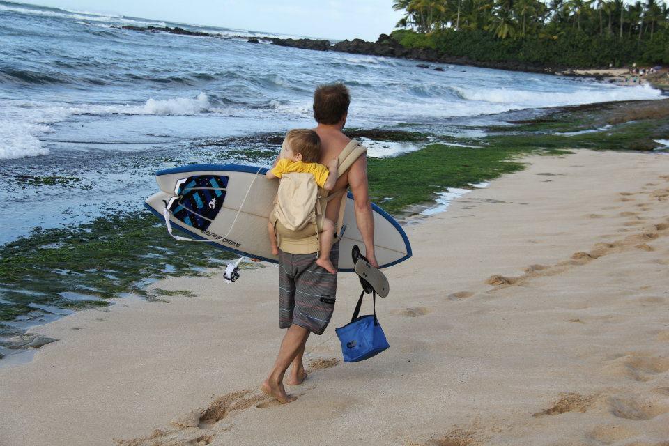 Hawaii Photo : Kristine Choinière