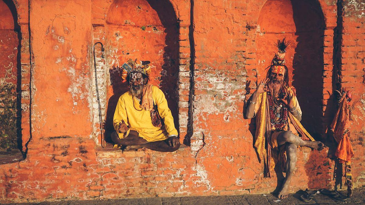 Népal 21