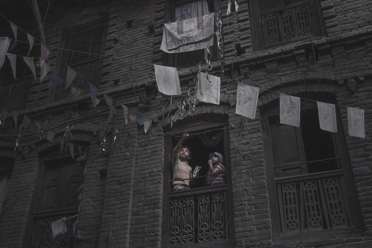Népal 19