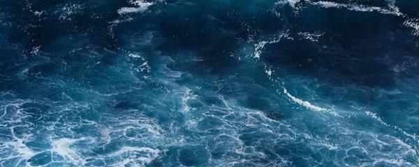 PLANETARY - OCEAN