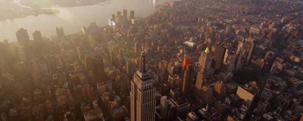 PLANETARY - CITY