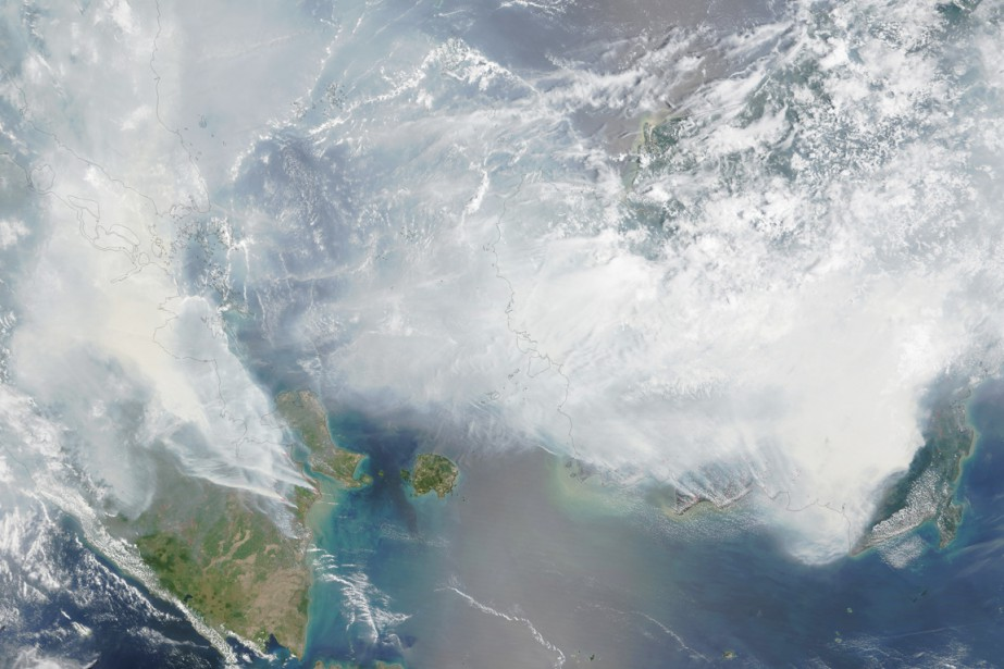 Crédit photo: NASA
