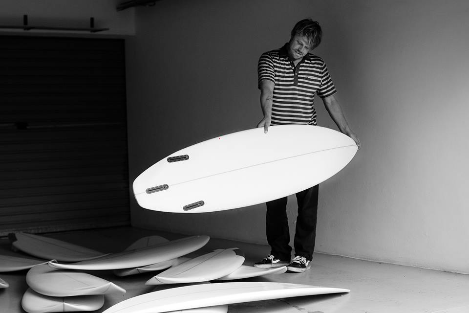 Dane Reynolds Stab in the dark