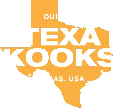 TexaKooks