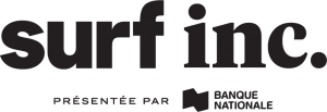 ouisurf surf inc. logo
