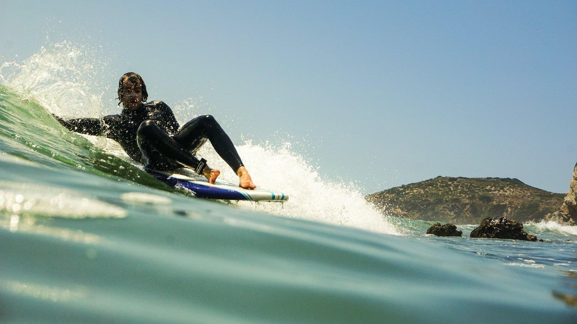 Surf Malibu Salty Soul Project