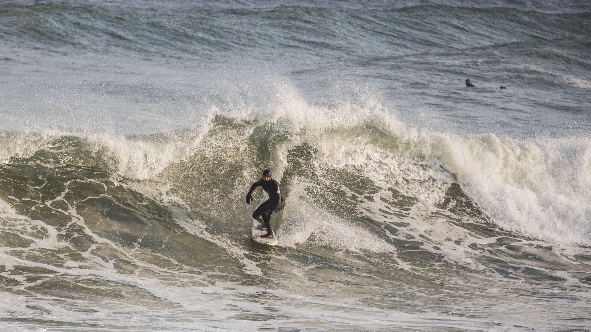 OuiSurf exercices entrainement pour le surf Olivier Barrette