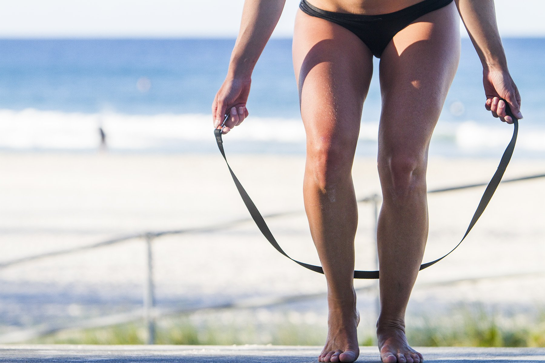 ouisurf programme de musculation pour surfeurs Marie-Hélène Paquette
