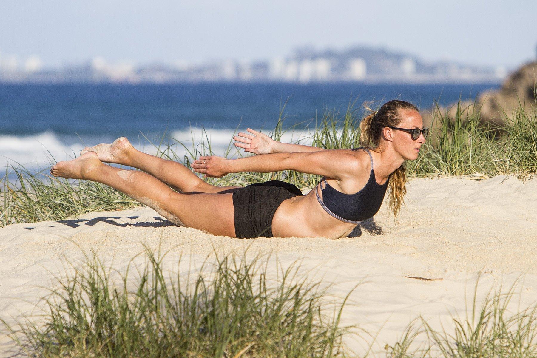 ouisurf programme de musculation pour surfeurs superman