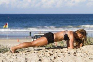 programme de musculation pour le surf planche ouisurf