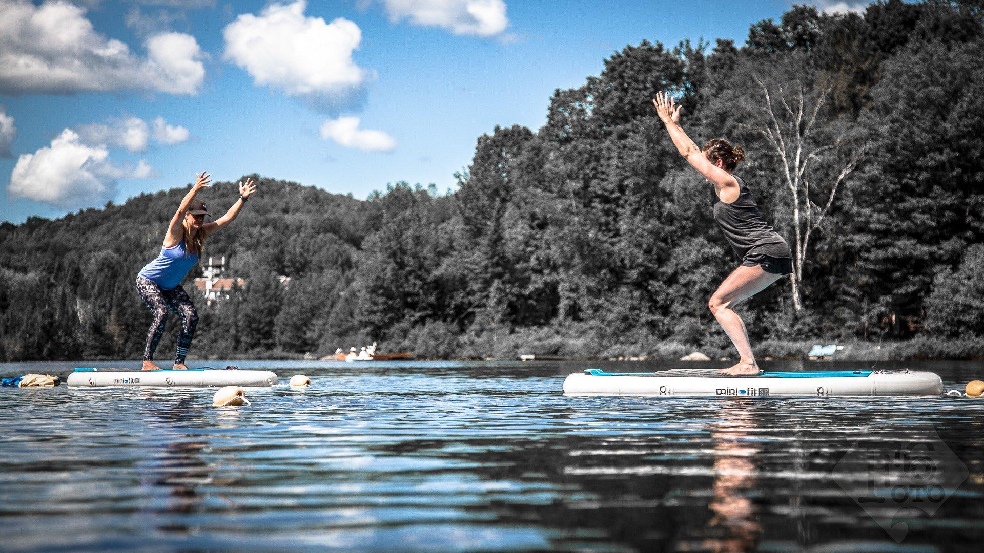 ouisurf routine de yoga pour le surf la chaise