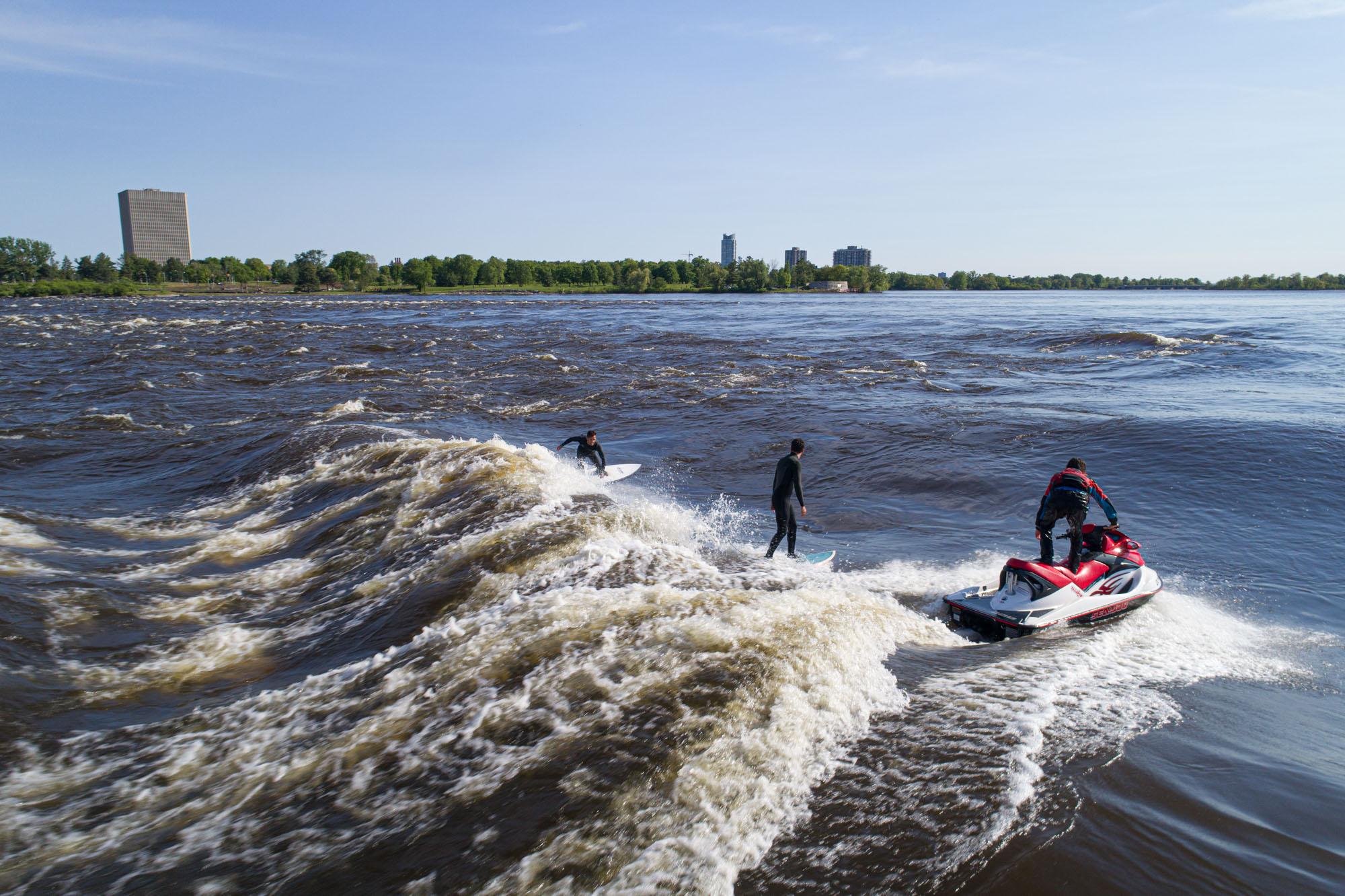 Rivière des Outaouais