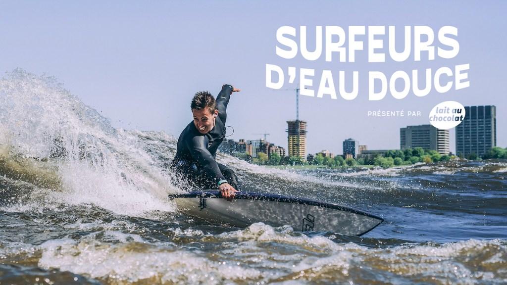 Surfeurs d'eau douce épisode 2